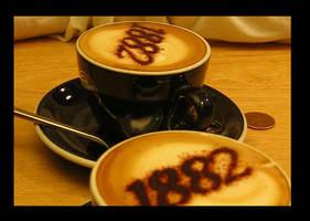 Coffee by minghai
