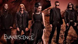 Evanescence by saifbeatsart