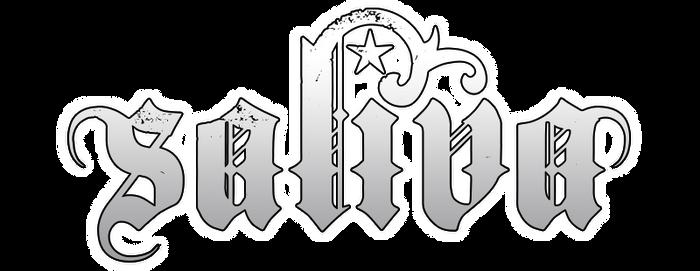 Saliva Logo by saifbeatsart