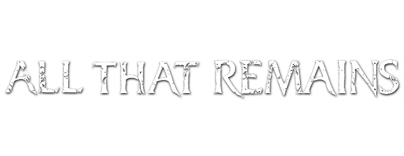 All That Remains Logo by saifbeatsart