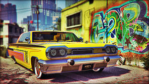GTA V - Screenshot #5 by saifbeatsart