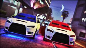 GTA V - Screenshot #8 by saifbeatsart