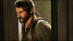 The Last of Us - Joel #4 by saifbeatsart