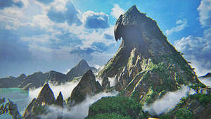 Uncharted 4 - View 3 by saifbeatsart