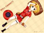 Roll Caskett by Wingin