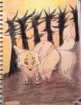 Orange by animalover4six