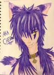 #1|Ara Cheshire|Long Hair by animalover4six