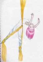 Sora Silk Act--colored by bluegirl4