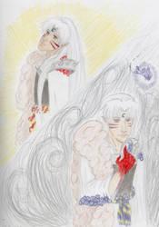 Fan art: Change by bluegirl4