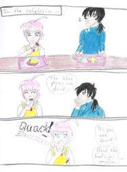 PT: Wrong Plate by bluegirl4