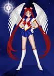 Sailor Chibi Chibi older by Katieline