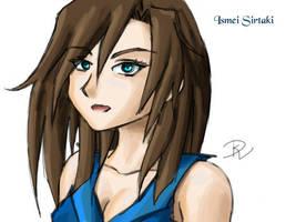 Character Portrait by Sirtaki