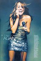 Miley Cyrus HG by shizz-alexz