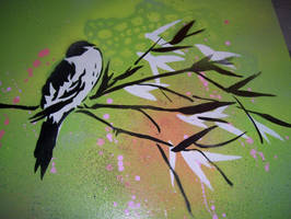 yet another stencil by saro-rock