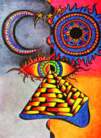 the two polarities by LesleyCristina