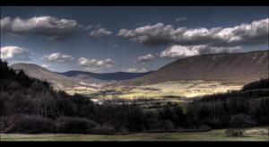 valley by efrafa