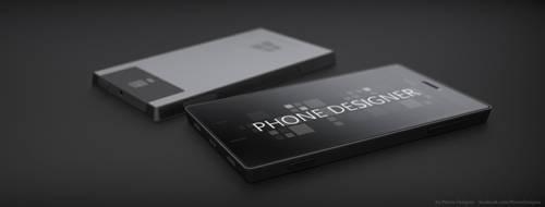Surface Phone by JonDae