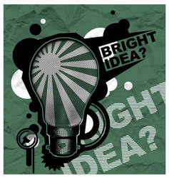 .:: Bright Idea ::. by Afrochild
