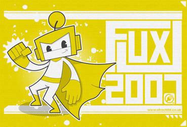 .:: flux 07 ::. by Afrochild