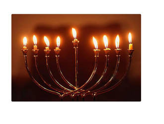 Happy Jewish  New  year by legochambersecrets