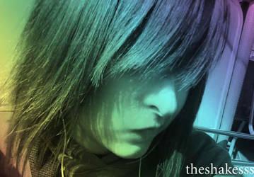 myself. by theshakesss