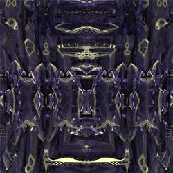 Frozen Demonia by NegativeSpectrum