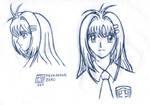 TZ -Teen Sakura by Tekk0