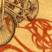 Bicycle by Ben-Williams