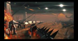 StarCraft by soheil