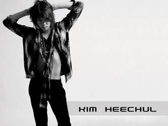 heechul wallpaper 2 by Lovely-tatsuha