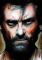 X-men Origins - Wolverine by RandySiplon