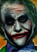 Joker Revisited by RandySiplon