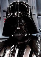 Darth Vader 4 by RandySiplon