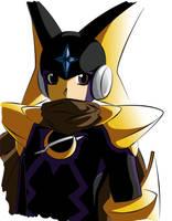 The Black Fury by Danisa-chan