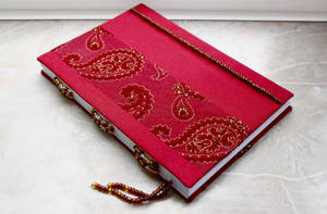 Chinese Style Book by Danisa-chan