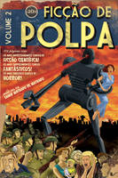 Pulp Fiction vol2 by Gisele-Dessin