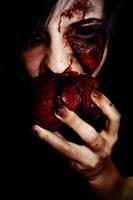 Blood n Guts by kittycrunk