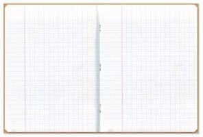 School Notebook by louboumian