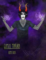 Troll Gamzee by ezra91020