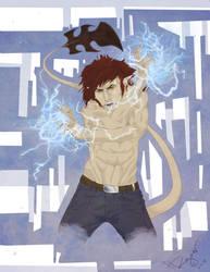 Fight! by ezra91020