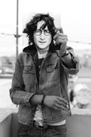 If I were John Lennon by akrialex