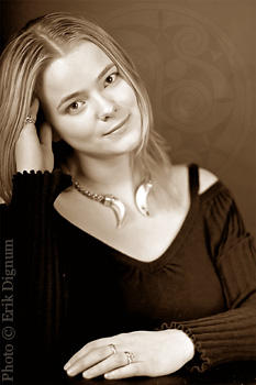 Illahie's Profile Picture