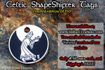 Shapeshifter Tag by Illahie