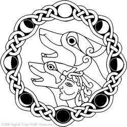 Circle by Illahie