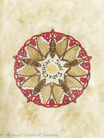 Celtic Wu Fu by Illahie