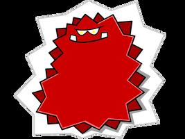 PMB: Mini-Boss: Mega Fuzzy by SteveO126