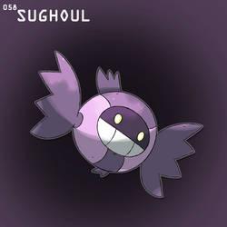 058: Sughoul by SteveO126