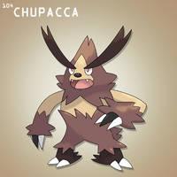 104: Chupacca by SteveO126