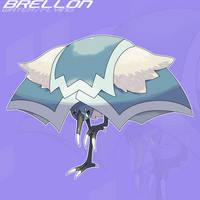 ??? Brellon by SteveO126