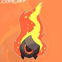 122 Coalbit by SteveO126